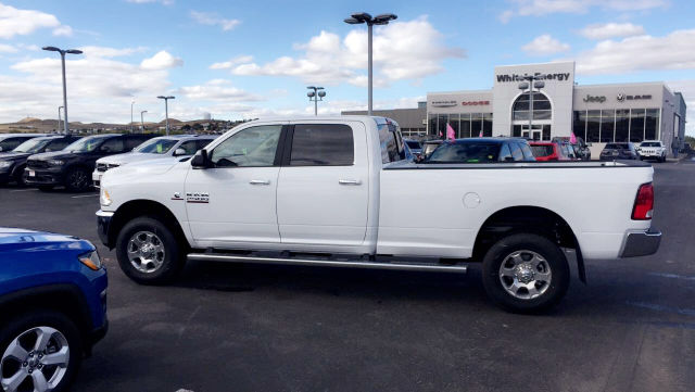 2018 Ram 2500 Crew Cab 4x4 Pickup #R18016 - photo 5