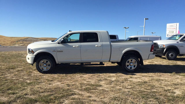 2018 Ram 2500 Mega Cab 4x4 Pickup #R18037 - photo 5