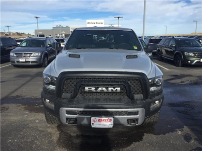 2018 Ram 1500 Crew Cab 4x4, Pickup #R18051 - photo 3