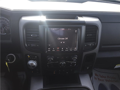 2018 Ram 1500 Crew Cab 4x4, Pickup #R18051 - photo 9