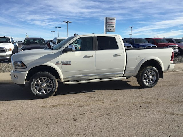 2018 Ram 3500 Crew Cab 4x4 Pickup #R18070 - photo 4