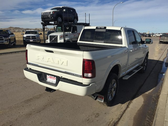 2018 Ram 3500 Crew Cab 4x4 Pickup #R18070 - photo 2