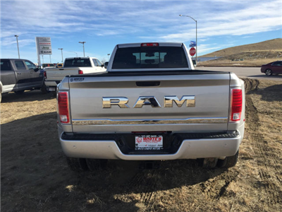 2018 Ram 3500 Crew Cab DRW 4x4 Pickup #R18075 - photo 5