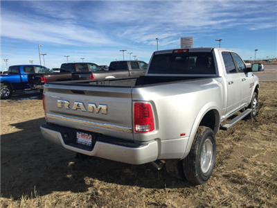 2018 Ram 3500 Crew Cab DRW 4x4 Pickup #R18075 - photo 2