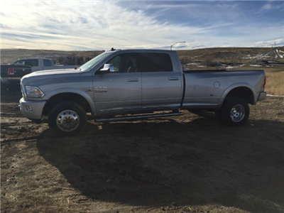 2018 Ram 3500 Crew Cab DRW 4x4 Pickup #R18075 - photo 4