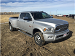 2018 Ram 3500 Crew Cab DRW 4x4 Pickup #R18075 - photo 1