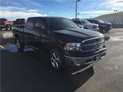 2018 Ram 1500 Crew Cab 4x4 Pickup #R18087 - photo 1