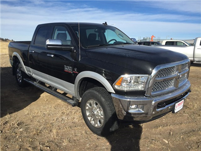 2018 Ram 3500 Crew Cab 4x4 Pickup #R18104 - photo 1