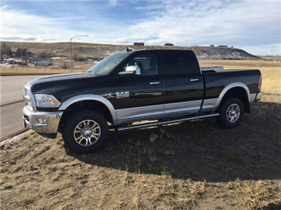 2018 Ram 3500 Crew Cab 4x4 Pickup #R18104 - photo 4