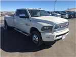 2018 Ram 3500 Crew Cab DRW 4x4, Pickup #R18107 - photo 1