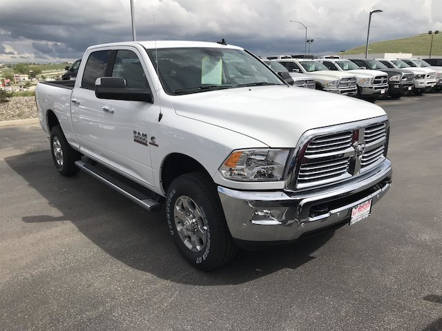 2018 Ram 2500 Crew Cab 4x4,  Pickup #R18146 - photo 1