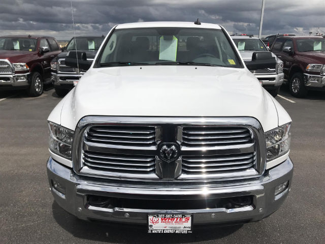 2018 Ram 2500 Crew Cab 4x4,  Pickup #R18146 - photo 3