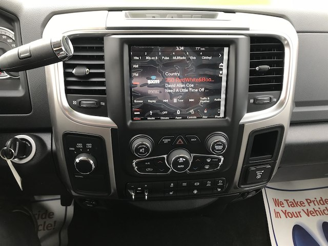 2018 Ram 2500 Crew Cab 4x4,  Pickup #R18146 - photo 9