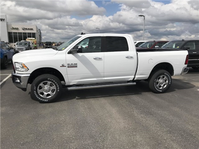 2018 Ram 2500 Crew Cab 4x4,  Pickup #R18146 - photo 4
