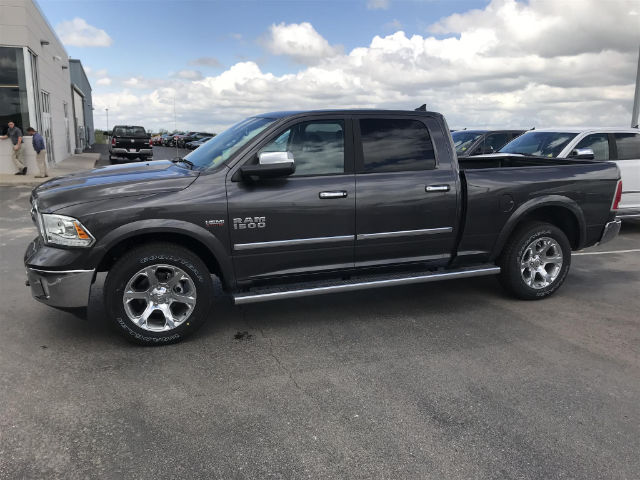 2018 Ram 1500 Crew Cab 4x4,  Pickup #R18153 - photo 3