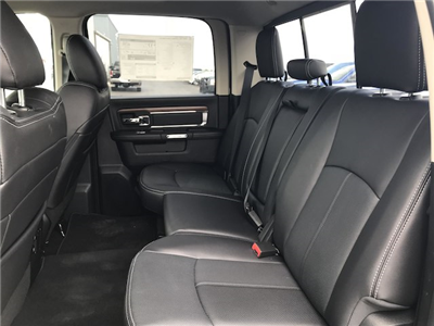 2018 Ram 1500 Crew Cab 4x4,  Pickup #R18153 - photo 7