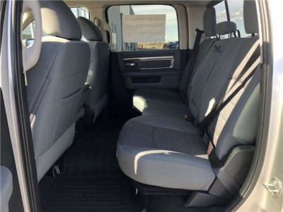 2018 Ram 2500 Crew Cab 4x4, Pickup #R18155 - photo 5