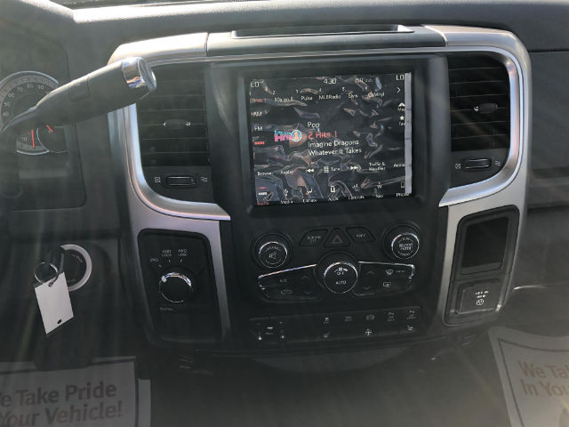 2018 Ram 2500 Crew Cab 4x4,  Pickup #R18167 - photo 8
