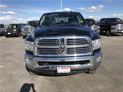 2018 Ram 2500 Crew Cab 4x4,  Pickup #R18167 - photo 3