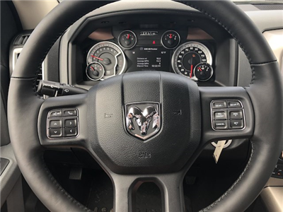 2018 Ram 1500 Crew Cab 4x4,  Pickup #R18191 - photo 8