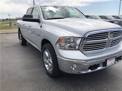 2018 Ram 1500 Crew Cab 4x4,  Pickup #R18191 - photo 1
