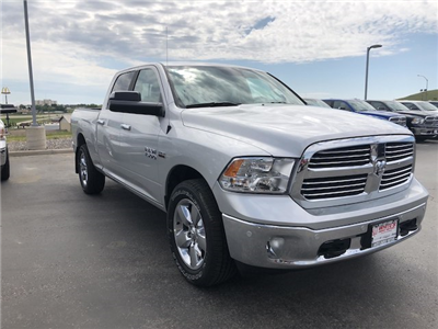 2018 Ram 1500 Crew Cab 4x4,  Pickup #R18192 - photo 1