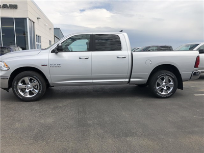 2018 Ram 1500 Crew Cab 4x4,  Pickup #R18192 - photo 4