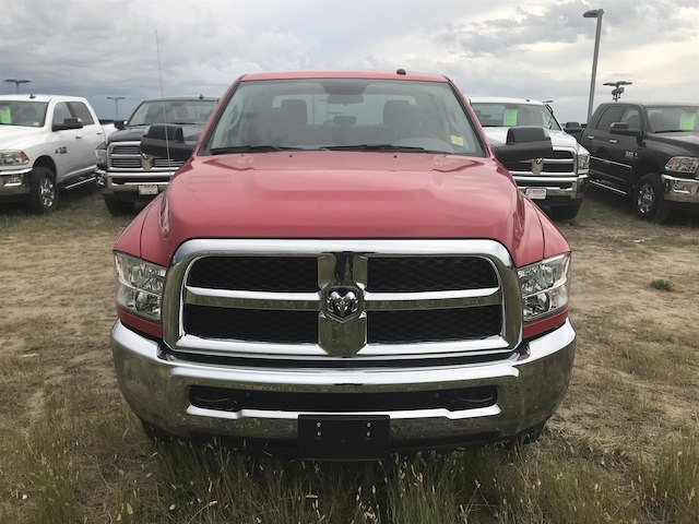2018 Ram 3500 Crew Cab 4x4,  Pickup #R18244 - photo 3