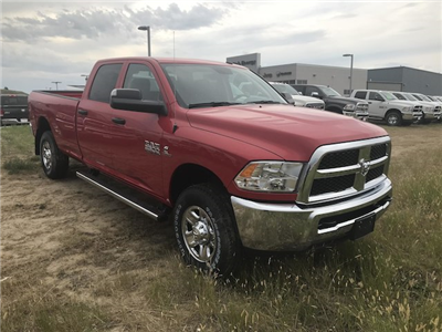 2018 Ram 3500 Crew Cab 4x4,  Pickup #R18244 - photo 1