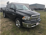 2018 Ram 1500 Crew Cab 4x4,  Pickup #R18247 - photo 1