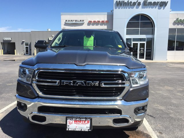 2019 Ram 1500 Crew Cab 4x4,  Pickup #R19011 - photo 3
