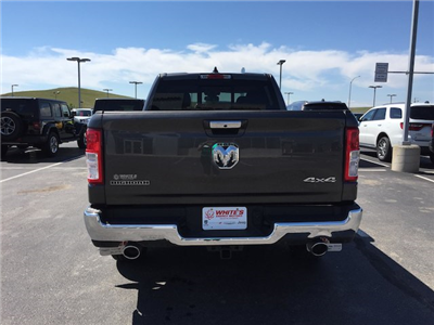 2019 Ram 1500 Crew Cab 4x4,  Pickup #R19011 - photo 5