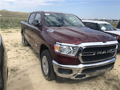 2019 Ram 1500 Crew Cab 4x4,  Pickup #R19027 - photo 1