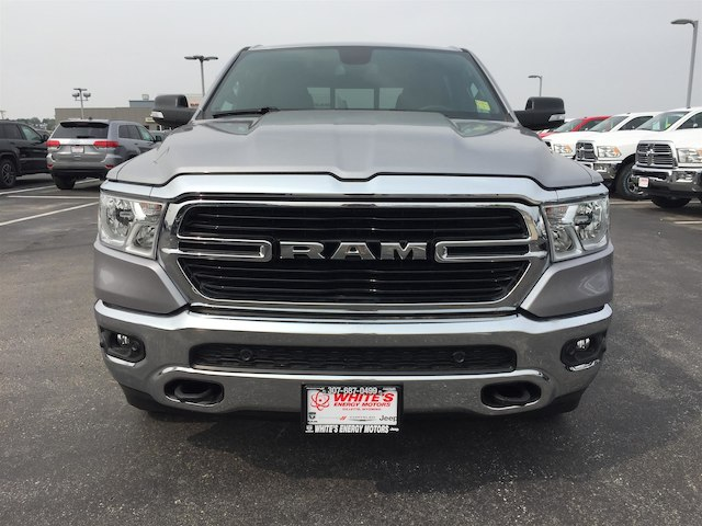 2019 Ram 1500 Crew Cab 4x4,  Pickup #R19032 - photo 3