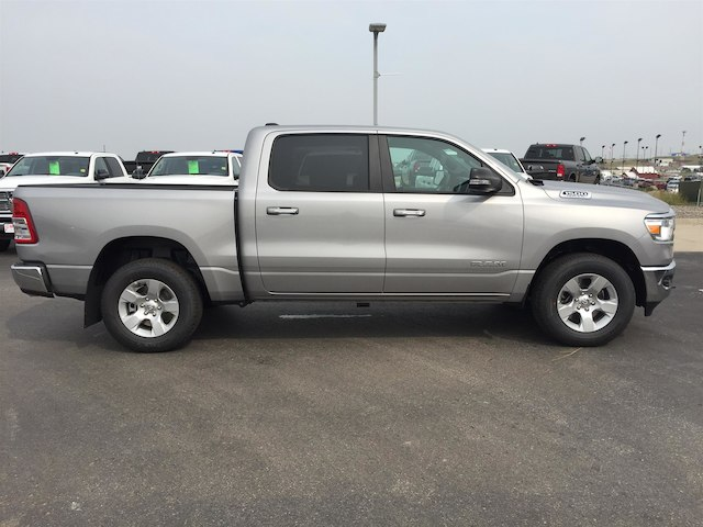 2019 Ram 1500 Crew Cab 4x4,  Pickup #R19032 - photo 4