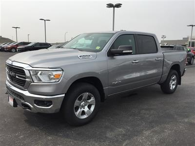 2019 Ram 1500 Crew Cab 4x4,  Pickup #R19032 - photo 1