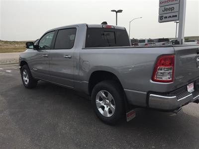 2019 Ram 1500 Crew Cab 4x4,  Pickup #R19032 - photo 2