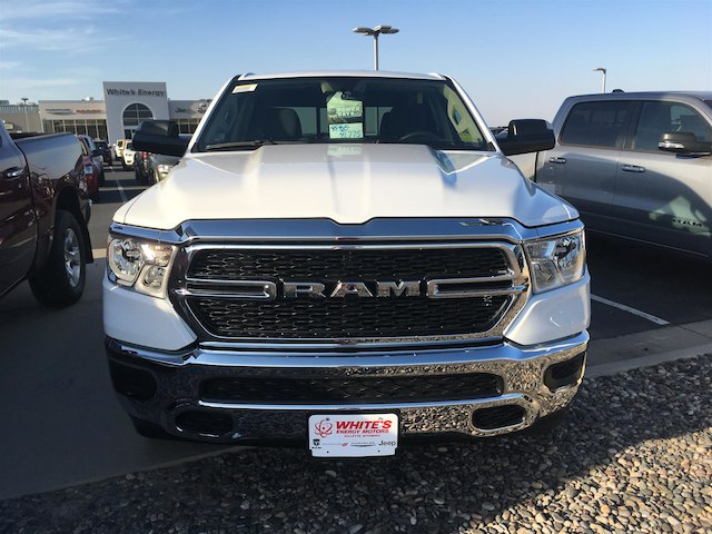 2019 Ram 1500 Crew Cab 4x4,  Pickup #R19049 - photo 3