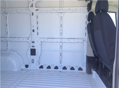 2017 ProMaster 1500 Cargo Van #PM517 - photo 30