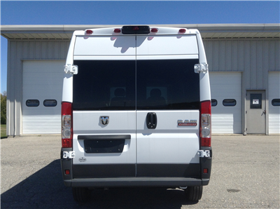 2017 ProMaster 1500 Cargo Van #PM517 - photo 8