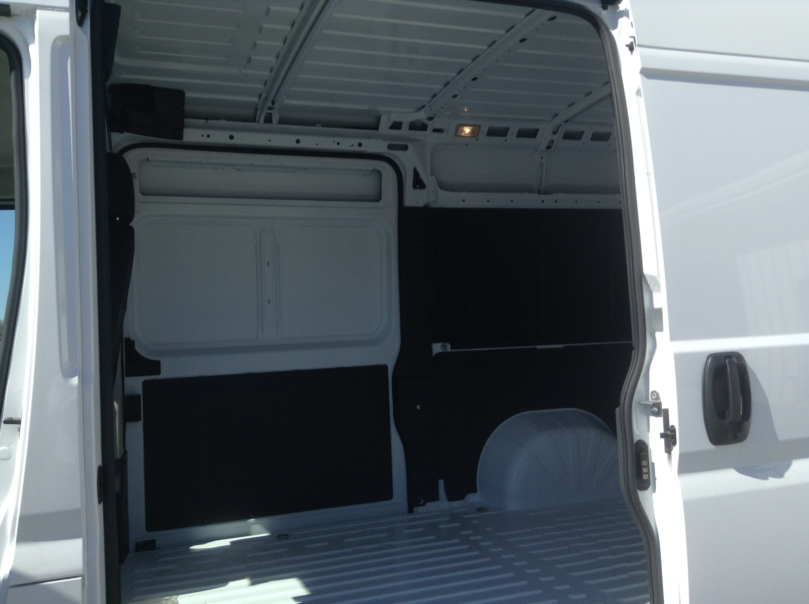 2017 ProMaster 1500 High Roof Cargo Van #PM617 - photo 39