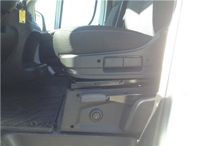 2017 ProMaster 1500, Cargo Van #PM617 - photo 18