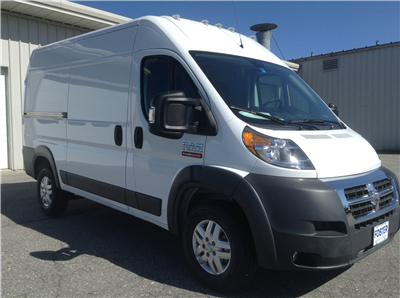 2017 ProMaster 1500, Cargo Van #PM617 - photo 5