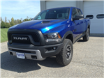 2017 Ram 1500 Crew Cab 4x4 Pickup #TK12817 - photo 1