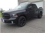 2017 Ram 1500 Crew Cab 4x4 Pickup #TK7317 - photo 1