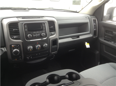 2017 Ram 1500 Crew Cab 4x4 Pickup #TK7817 - photo 26