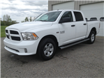 2017 Ram 1500 Crew Cab 4x4 Pickup #TK7817 - photo 1