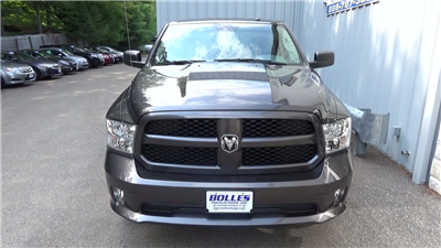 2017 Ram 1500 Regular Cab 4x4 Pickup #HG738592 - photo 3