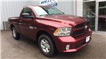 2017 Ram 1500 Regular Cab 4x4 Pickup #HG738593 - photo 1