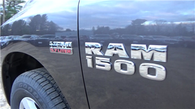 2017 Ram 1500 Crew Cab 4x4 Pickup #HS602604 - photo 11